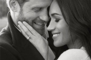 An Astrologer Explains Why Meghan Markle and Prince Harry Are So Perfect