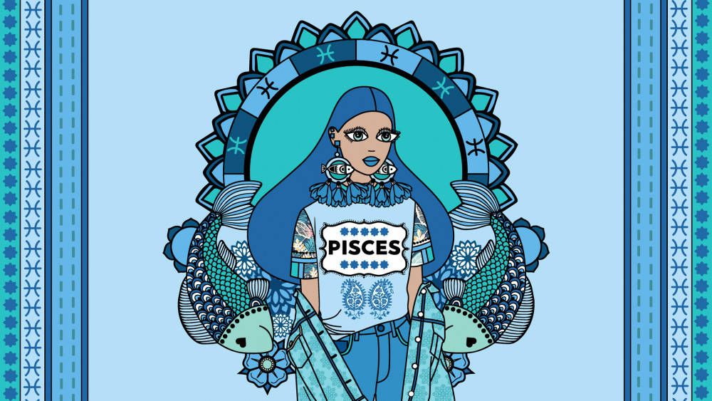 Pisces Horoscope Today: May 12, 2021