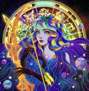 Total SuperMoon Lunar Eclipse in Sagittarius- The Truth Shall Prevail, Is Freedom Truly Free?, Completion of Long Held Beliefs + Ideals