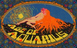 It's (Not Even Close to) the Dawning of the Age of Aquarius!