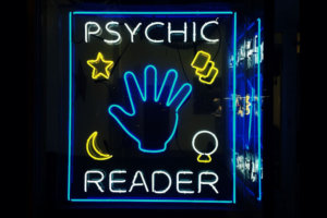 6 Things You Should Never Do at a Psychic Reading
