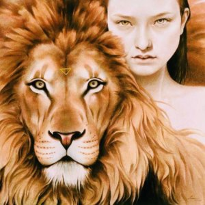 Sun in Leo- Honoring The Divine Masculine, Recognition of Your Internal Light of Love, You Are Courageous + You Are Fierce