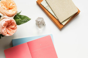 8 Mind-Clearing and Productive Crystals to Keep at Your Work Desk